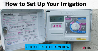Rainbird Irrigation Timer